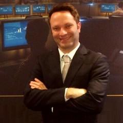 Sebastian Brenner, Symantec