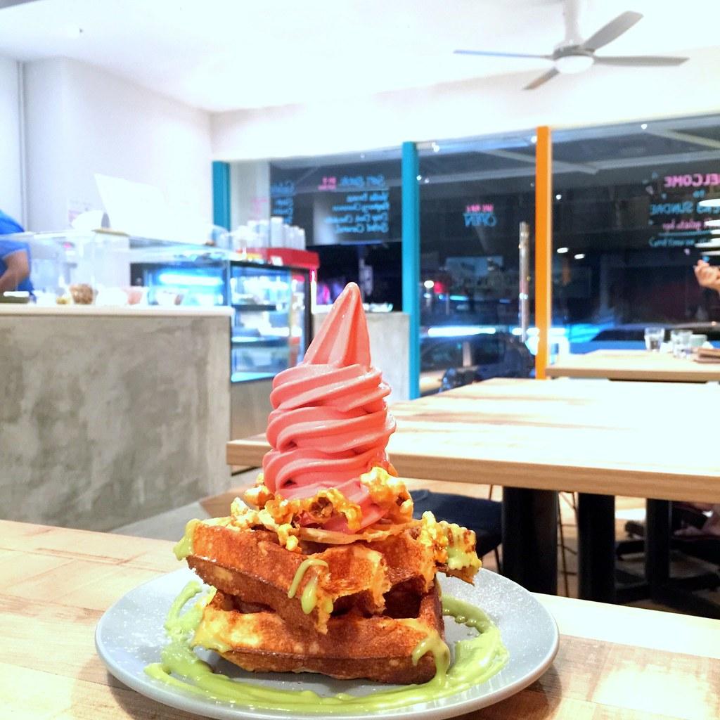 every sundae - damansara uptown 2