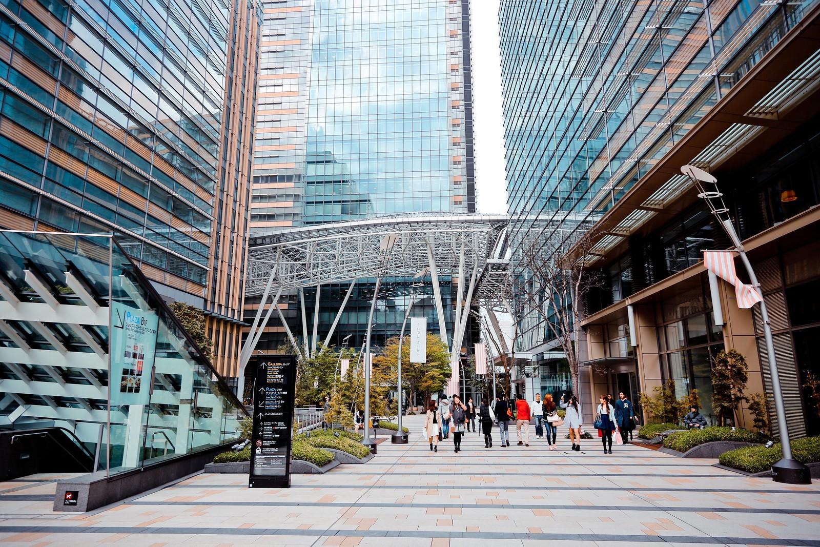 六本木 Tokyo Midtown