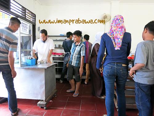 Soto Jalan Bank Purwokerto 005