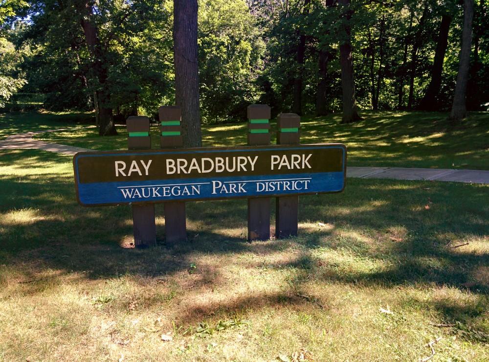 Ray Bradbury Park
