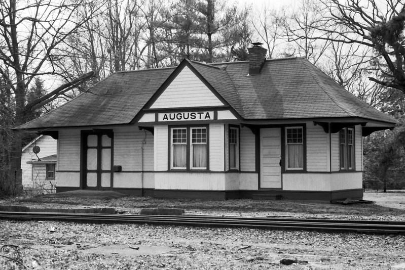 Augusta Station