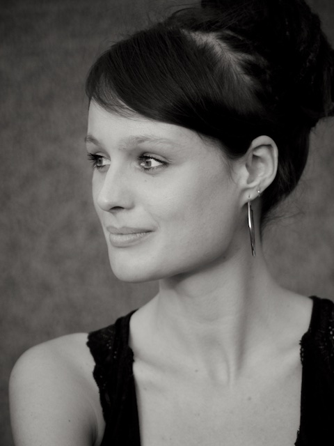 Portrait Mandy by Jules Valeron - Arbeitskopie 2