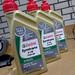 VW Lupo 1.4 - DIY Transmission Fluid / Oil Change
