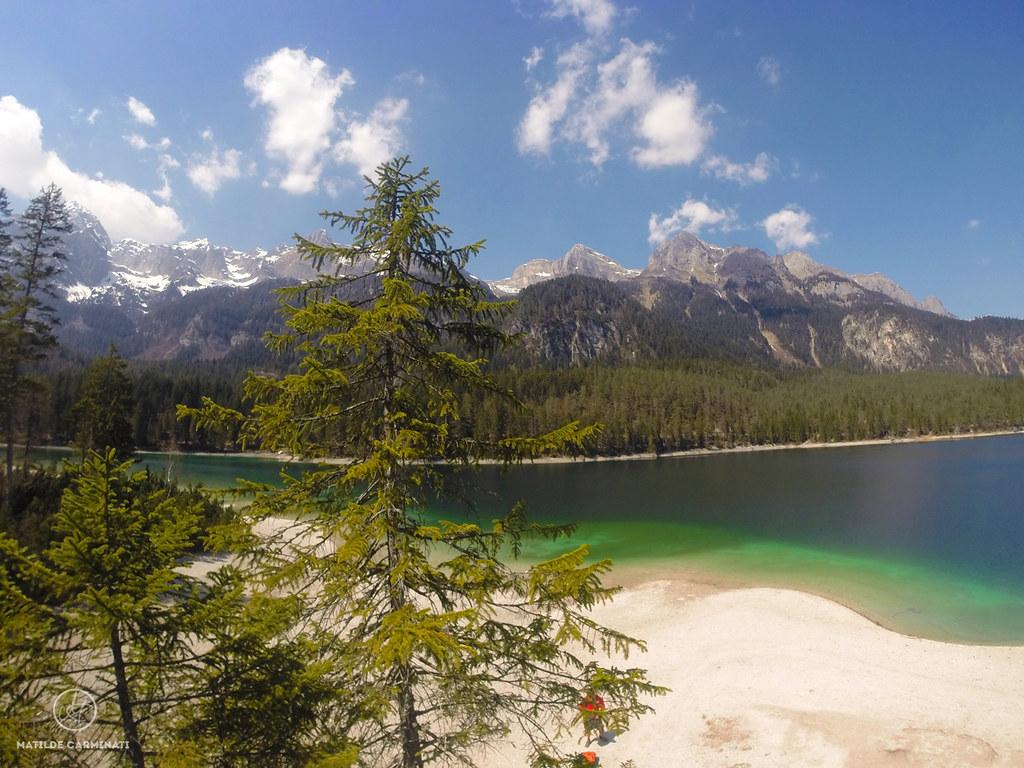 Lago di tovel (2)