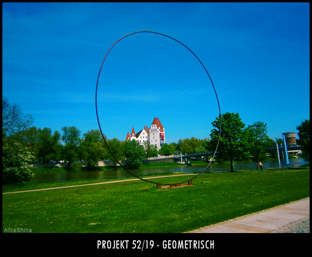 Projekt 52/19 - Geometrisch