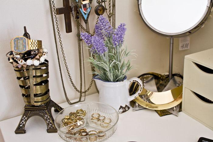storage jewelry