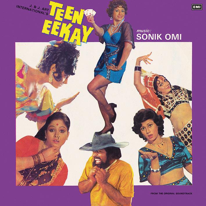 Teen Eekay