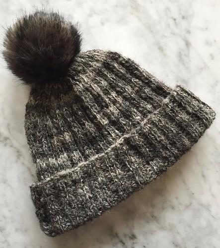 Iron Craft '16 Challenge 18 - Souvenir Hat