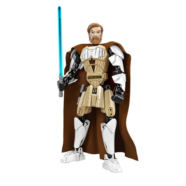 LEGO Star Wars 75109 - Constraction Obi-Wan