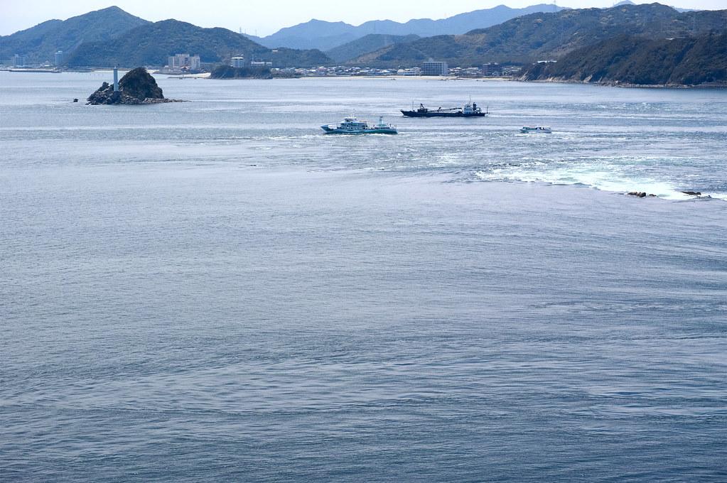 鳴門海峡|大鳴門