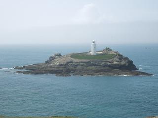 15 05 09 Day 17 (21) Godrevy Lighthouse