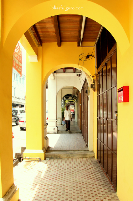 Georgetown Penang Malaysia
