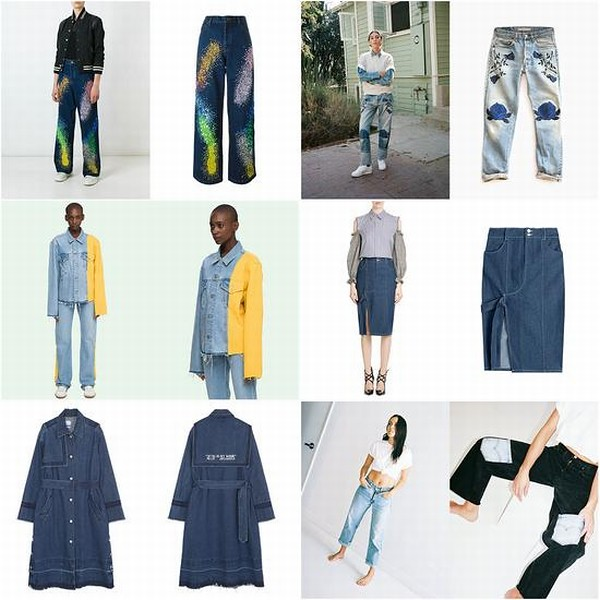 6 denim brand power power, round do not knowThe opportunity to quickly buy