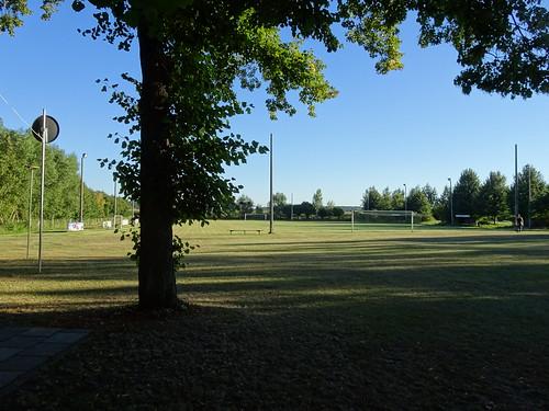 SV Grün-Weiß Jürgenshagen Ü50 1:11 BSG ScanHaus Marlow Ü50 (Veterans)