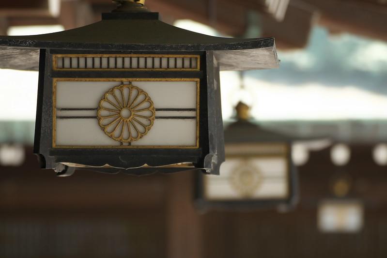 東京路地裏散歩 明治神宮にて 2015年5月4日