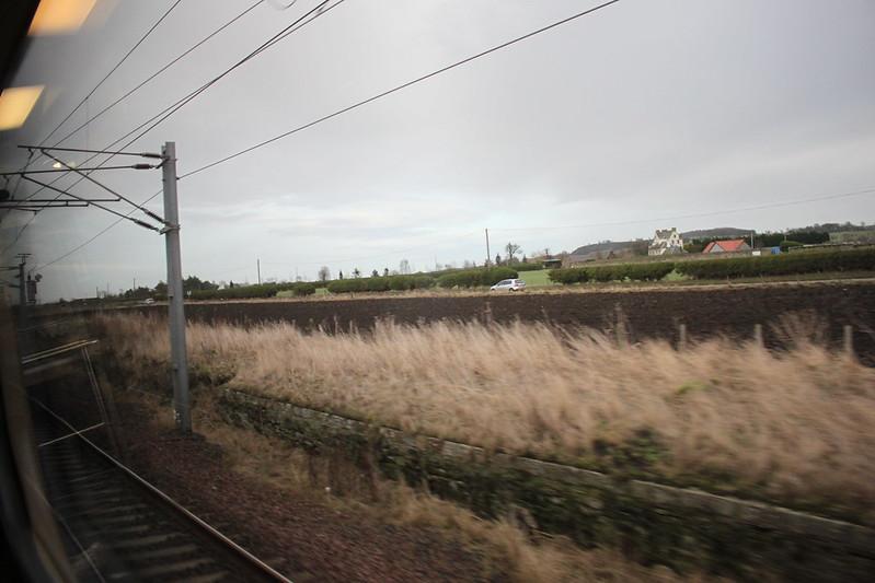 17度C-不會英文搭火車遊英國-EASTCOAST-  (29)