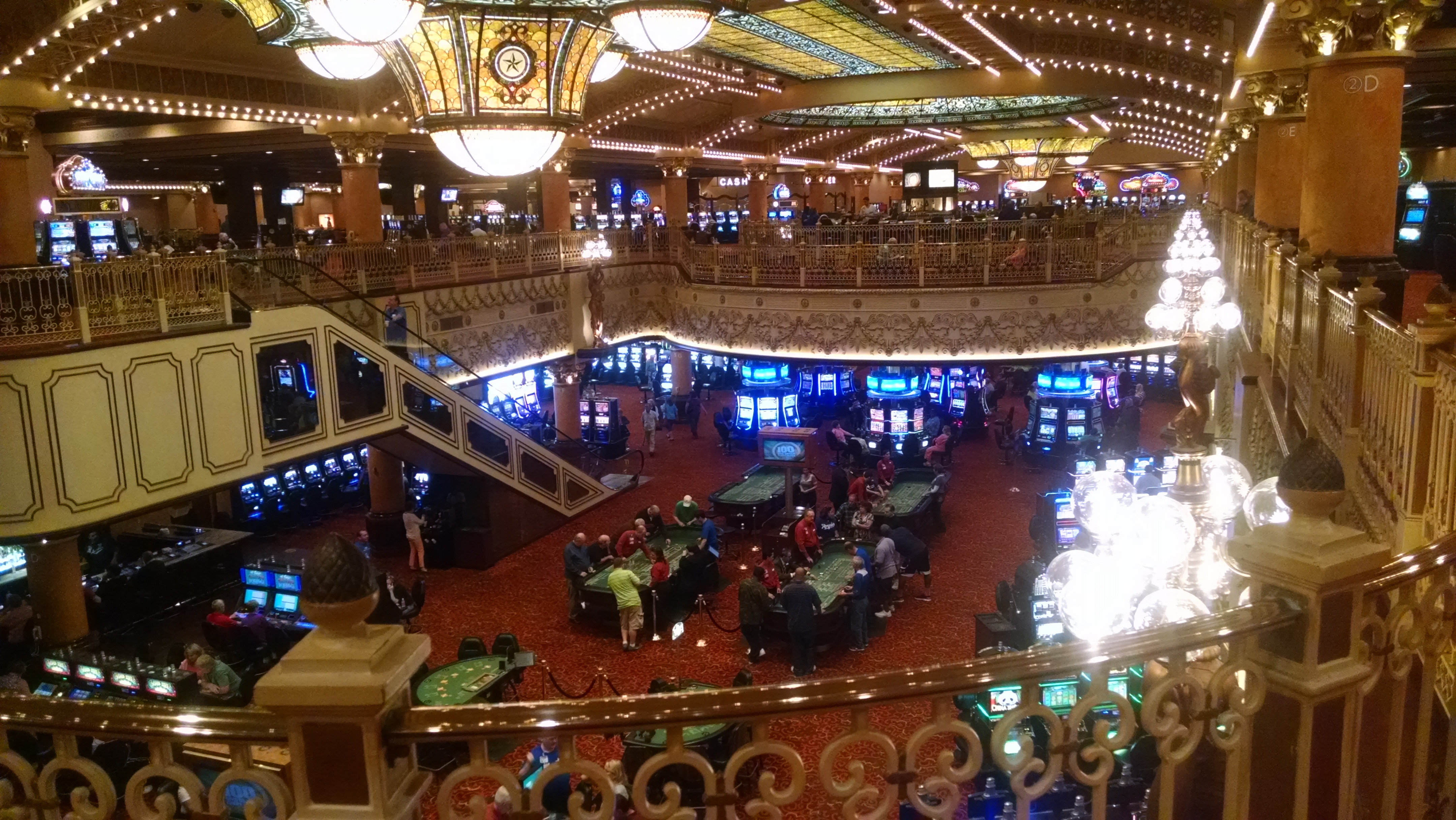 20150501-056 KC Ameristar Hotel and Casino