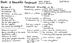 2015-05-11a Book - A Beautiful Constraint - Adam Morgan an… | Flickr