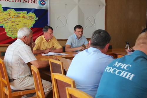 Житель села Дуброво привез в Селивановский район африканскую чуму свиней