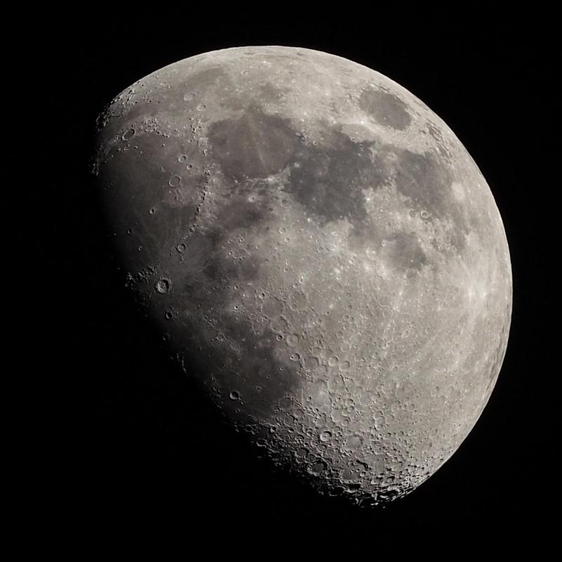 Taiwan Moon|PEN-F 打月球