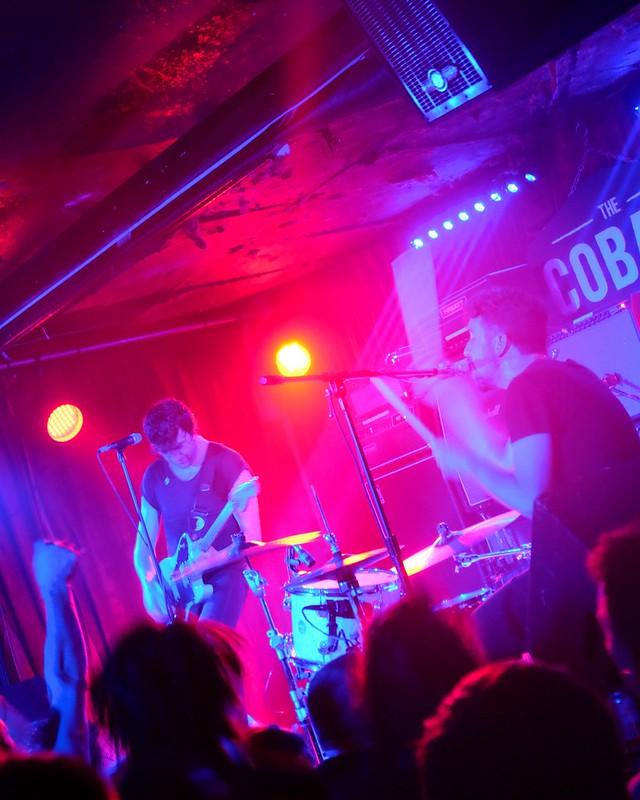 Japandroids | The Cobalt Vancouver
