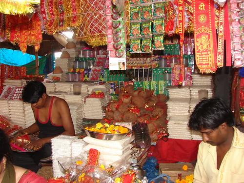 Lakkhi Mela in Kaila Devi Mandir Karauli, Rajasthan