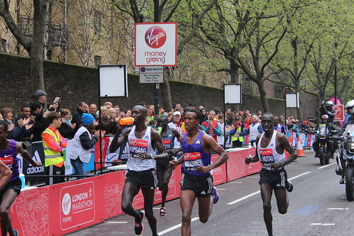 London Marathon 2015 | by RachelC