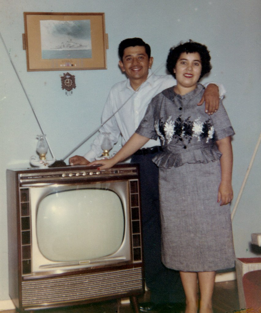 mom and dad tv