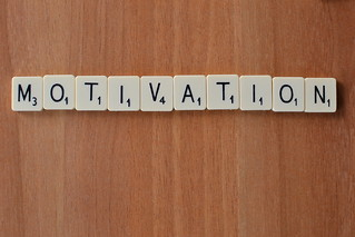 Motivation Scrabble | by jeffdjevdet