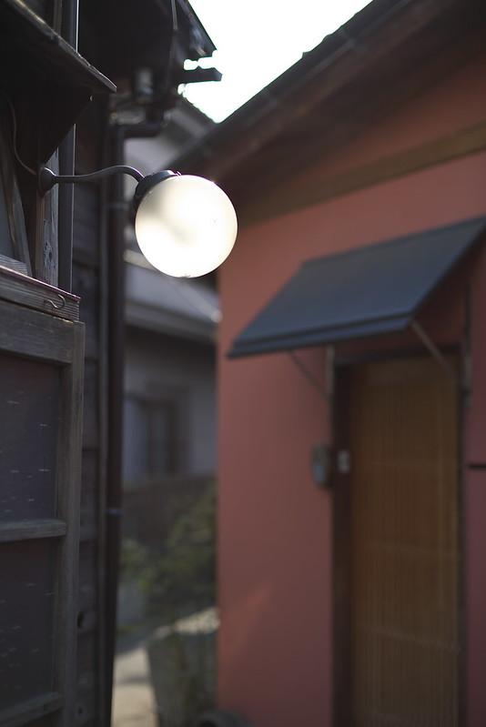 東京路地裏散歩 谷中、根津、日暮里 2015年3月28日