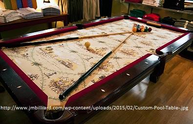 Custom Pool Table | By Rameshanna212 Custom Pool Table | By Rameshanna212