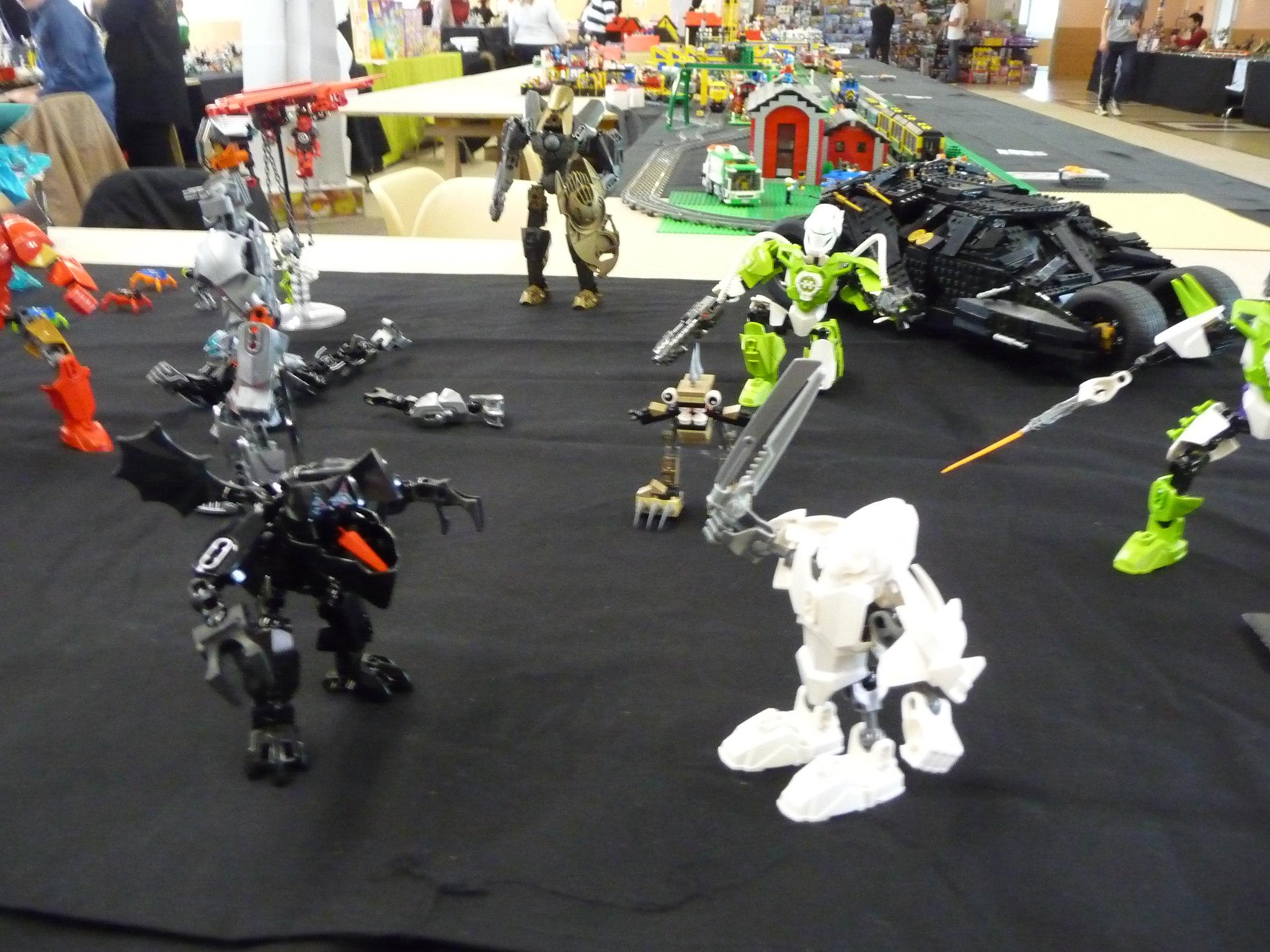 [Expo] Compte-rendu de la Briqu'Expo de Mulsanne 17293064159_d2c71627d7_k