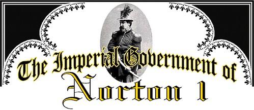 Emperor Norton logo