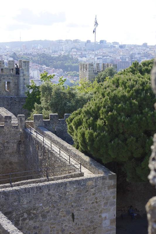 cabo do Roca-Castillo St Jorge 37