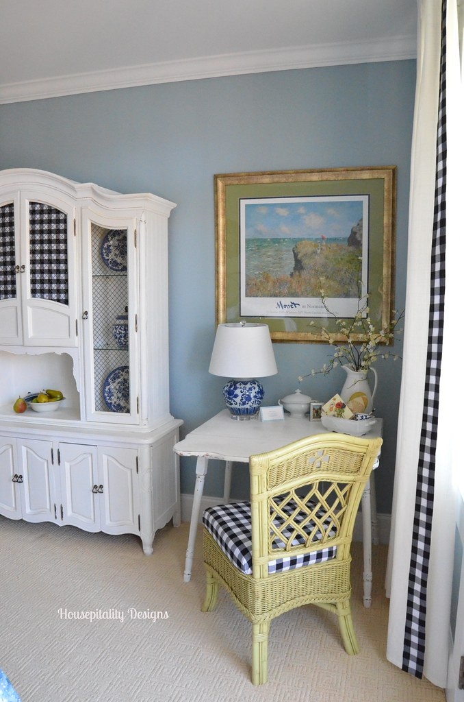 Housepitality Designs: Guest Room-Housepitality Designs