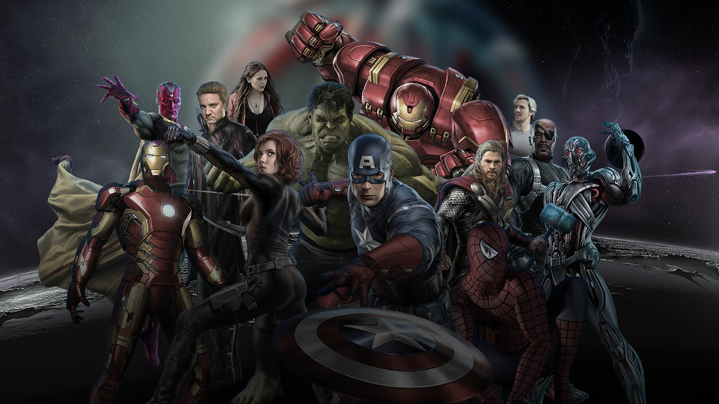 Avengers Age of Ultron Reviews  Metacritic