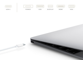 Macbook 2015 USB-C | by tenz1225