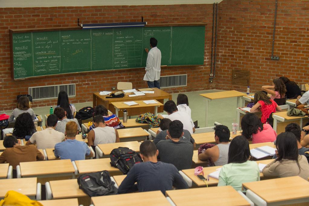 aula lima