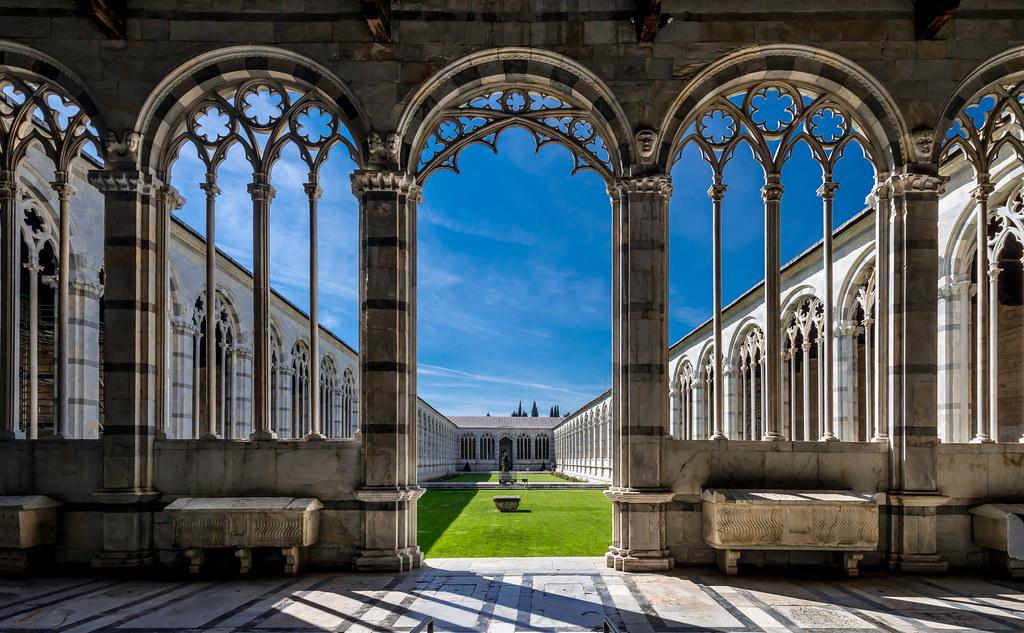 Tour Duomo