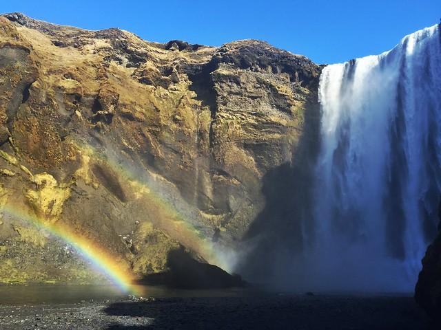 Skógafoss (Islandia)