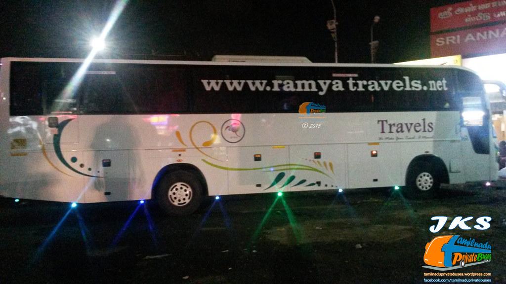 Ramya Travels