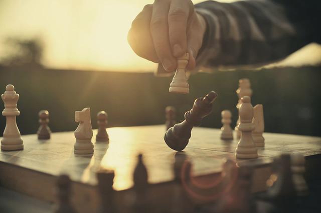 Chess-sunset-asset-allocation-tactics