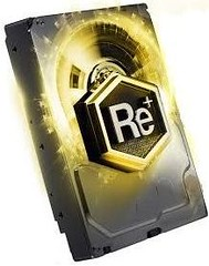 WD Re +