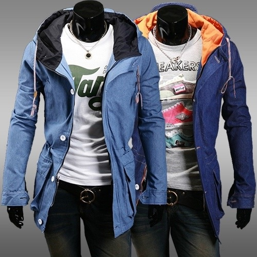 New Style Clothes For Men