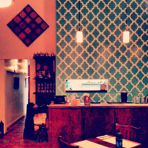 Restaurantes - Kanzanam