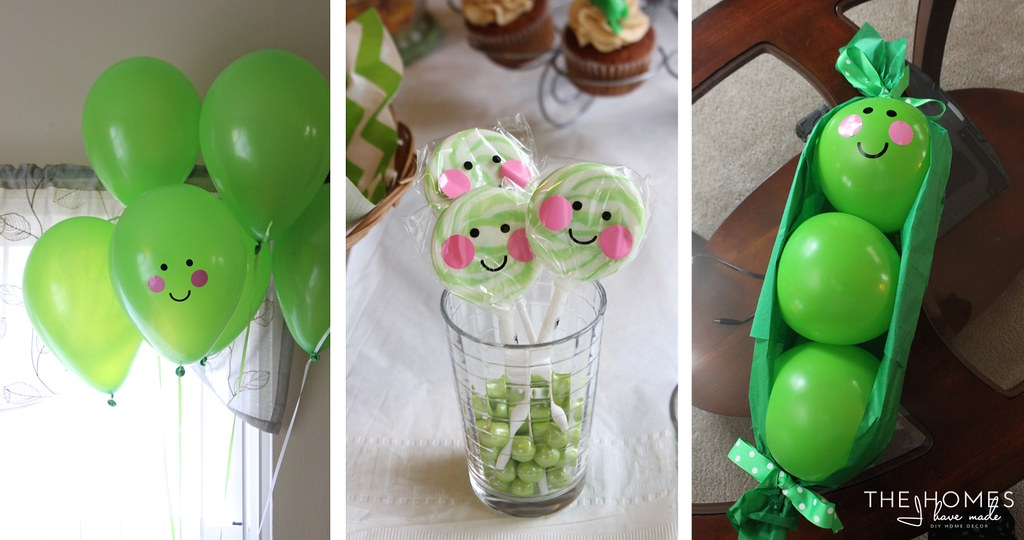 Sweet Pea Baby Shower 036 | TheHomesIHaveMade | Flickr