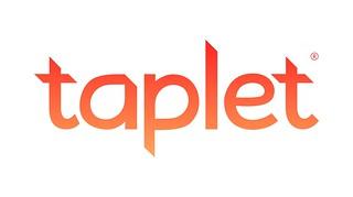 Taplet Logo