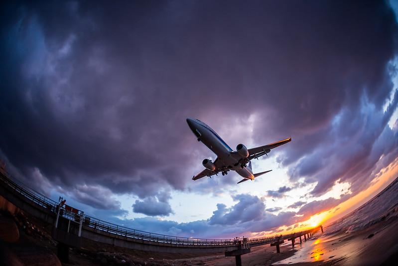 鳥取空港右-3