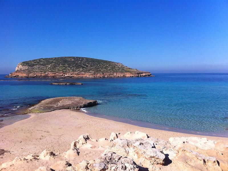 Cala Conta. Ibiza